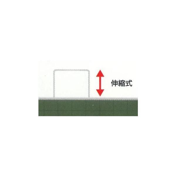 スチール製黒板 全天候型黒板 工事用黒板 ハイブリッドボード 工事名・会社名記入商品 anzen-signshop 05