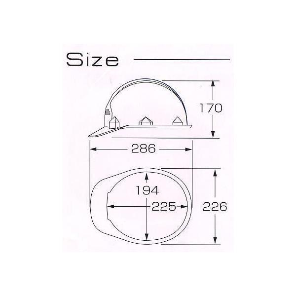 爽やかヘルメット 快適度NO,1 高い通気性 墜落時保護(スチロール入り)ヘルメット レジャー・防災・工事用 5個セット FP-1F5|anzen-signshop|04