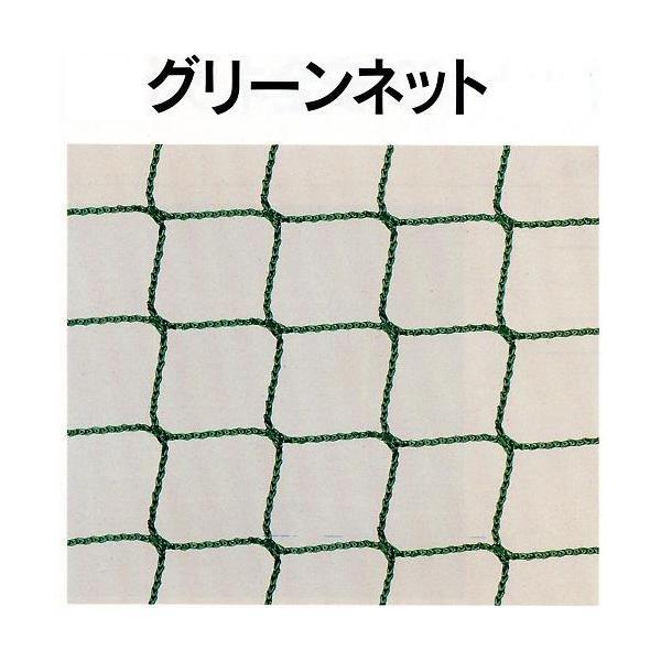 グリーンネット 30mm目 養生グリーンネット 5×5 5枚セット(送料無料 一部地域除く)|anzen-signshop