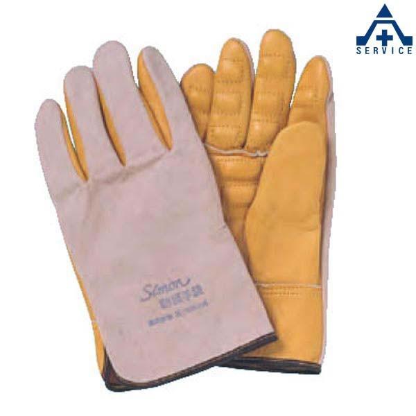 弘進ゴム 防振手袋 SG141 ショックレス  軍手 グローブ 作業手袋 作業用手袋