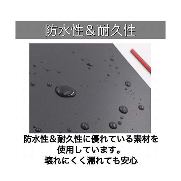 RUNONO 楽譜ファイル バンドファイル A4 楽譜入れ 書き込み出来る 60ページ|aobashop|03