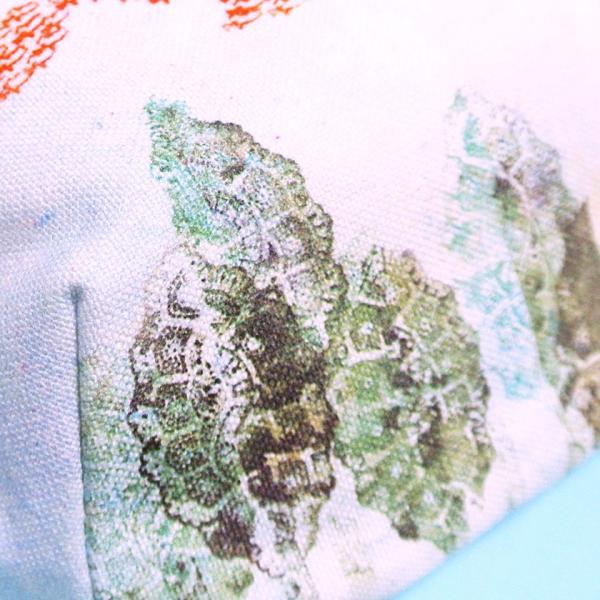 ポーチ スイミー レオレオニグッズ 帆布がまぐちポーチ 送料200円 1万円以上送料無料|aodama-zakka|06