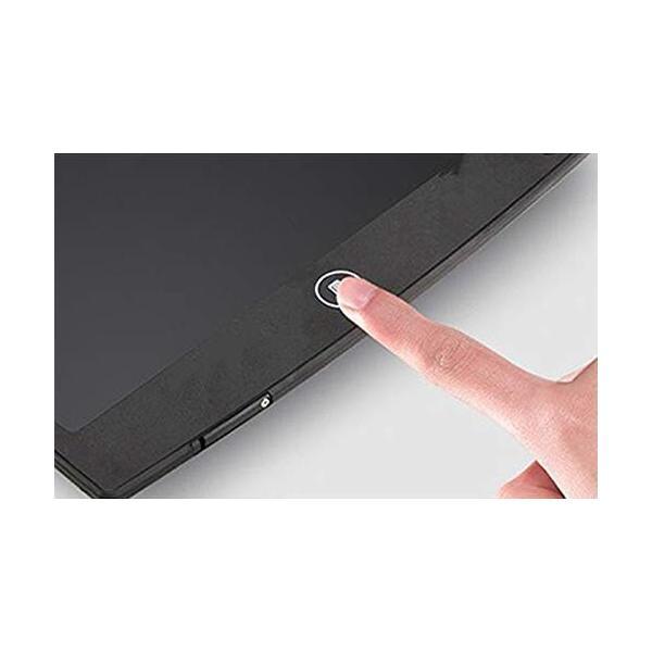 ZAZ 電子メモパッド LCDメモパッド デジタルメモパッド 8.5インチ (グリーン) LCD-05-green|aohama-y|02