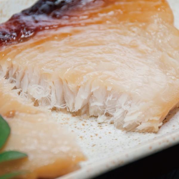メカジキ マグロ 西京焼き (110g×2個) お取り寄せ グルメ ギフト まぐろ 鮪|aomonya|02