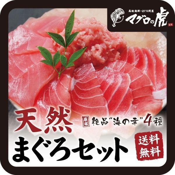 海鮮丼 天然マグロセット 国産 九州老舗卸問屋発 贈り物に まぐろ 海鮮 お取り寄せグルメ