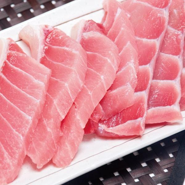 天然 マグロ セット 海鮮丼 刺身 お取り寄せ グルメ ギフト まぐろ 鮪|aomonya|03