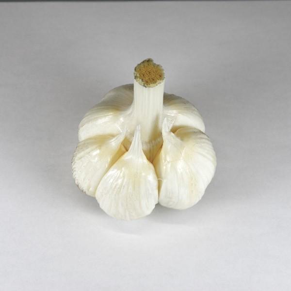 にんにく 青森県産 にんにく1kg SML混合 土付き 令和元年度産 福地ホワイト六片種|aomorihiba|05