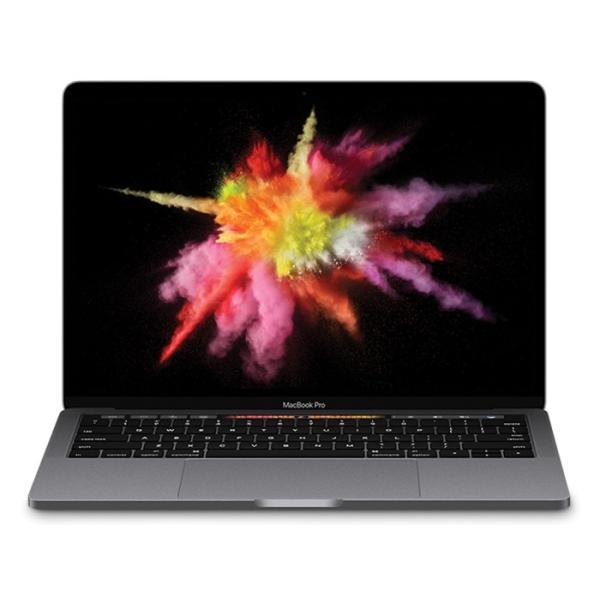 MacBookPro 13インチ Touch Bar搭載モデル[2016年/SSD 512GB/メモリ 8GB/2.9GHzデュアルコア Core i5]スペースグレイ MNQF2J/Aの画像