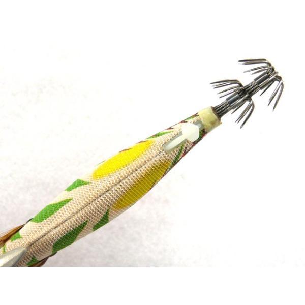 ヤマシタ(YAMASHITA) エギ王 TR HF 3.0号 23g B02 OG オレンジゴールド