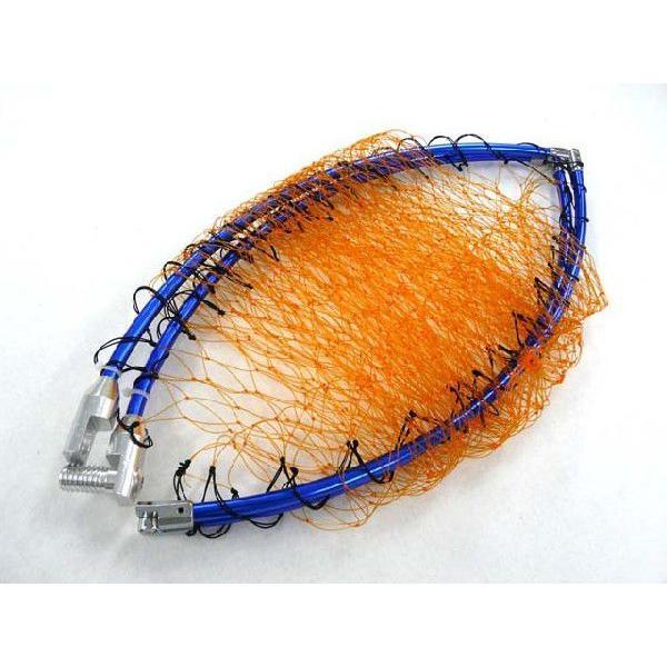 プロマリン(PRO MARINE) カラーアルミ磯玉網セット 60cm AFD100-60