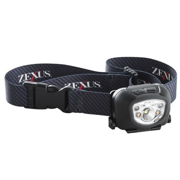 冨士灯器 ZEXUS LED LIGHT ZX-S260