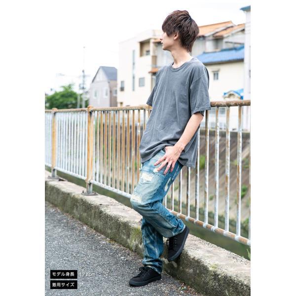 Tシャツ メンズ 半袖 COMFORT COLORS 6.1オンス 厚手 アメカジ 米国仕様 染めT|ap-b|04