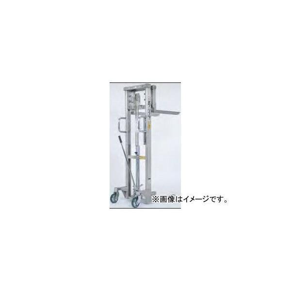 をくだ屋技研/O.P.K 手動式パワーリフター スタンダードタイプ PL-H350-15SU