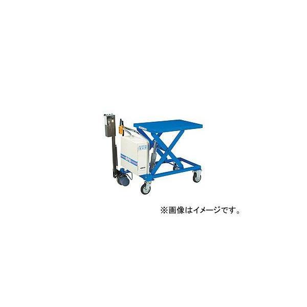 をくだ屋技研/O.P.K 自走式リフトテーブルキャデ LT-U550-9L