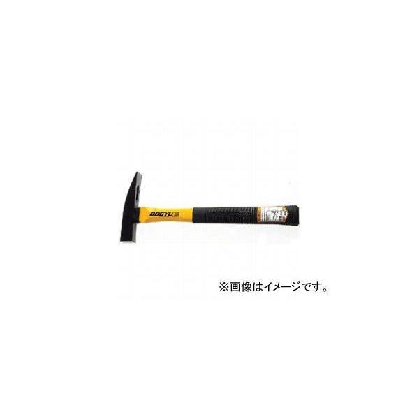 土牛産業/DOGYU グラス柄バールトンカチ 24mm 00550 JAN:4962819005507