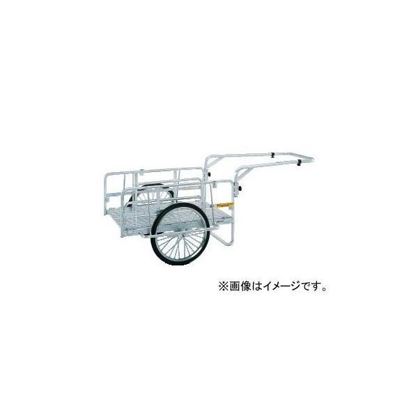 ピカコーポレイション/Pica 折りたたみ式リヤカー ハンディーキャンパー S8-A1