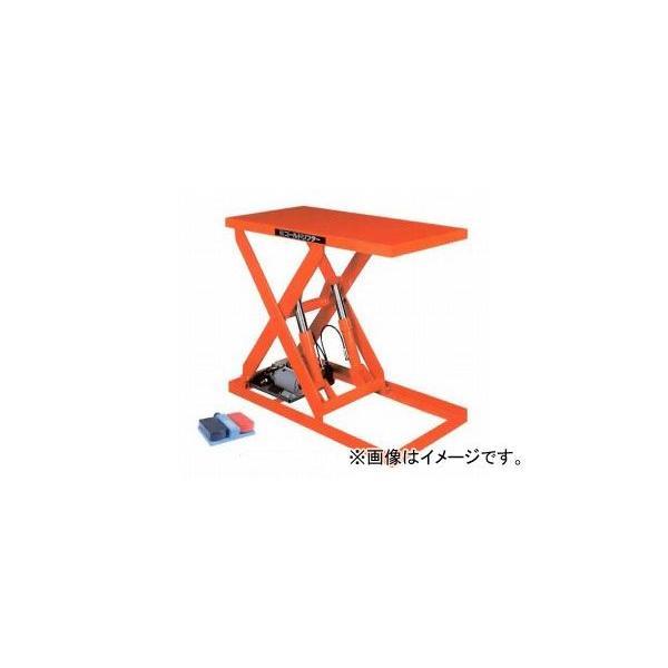東正車輌/TOSEI 油圧・電動式リフター パワータイプ スタンダード GLE-300-0408
