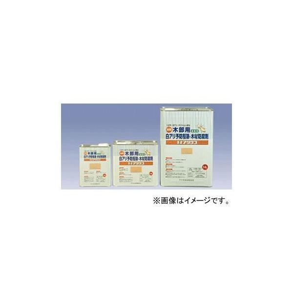 カンペハピオ/KanpeHapio 木部用白アリ予防駆除・木材防腐剤 ネオアリシス 14L