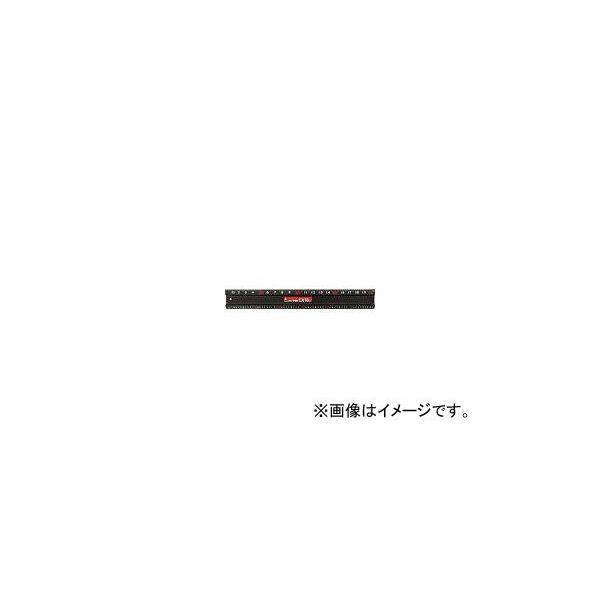 シンワ測定/SHINWA アルミカッター定規 カット師EX1m 65032(4083512) JAN:4960910650329
