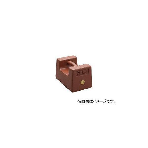 新光電子/SHINKO 鋳鉄製枕型分銅 10kg M2級 M2RF10K(3924513)