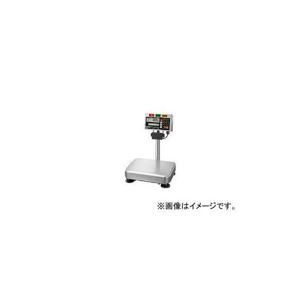 エー・アンド・デイ/A&D 防塵防水デジタル台はかり チェックスケール 30KG FS30KI
