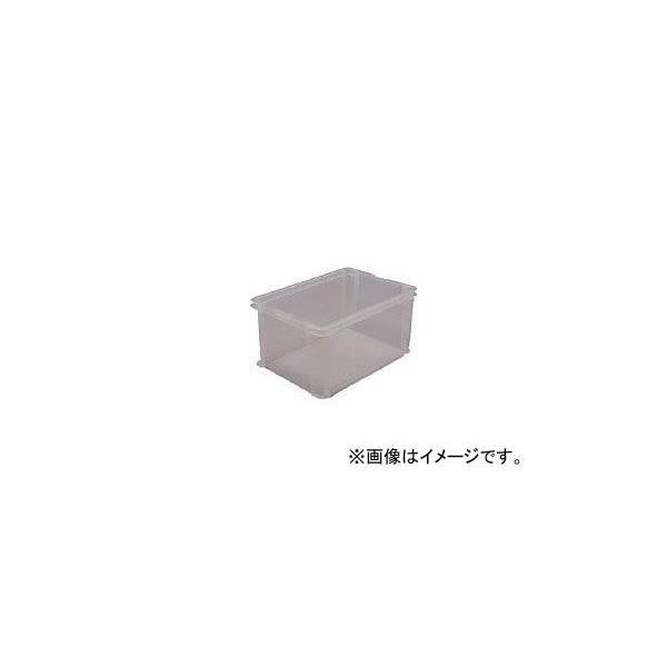 アイリスオーヤマ/IRISOHYAMA ラックコンテナ FRC-40 クリア FRC40C(3928969) JAN:4905009826704