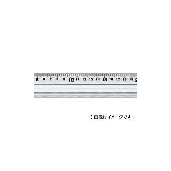 シンワ測定 アルミ直尺 アル助 45cm スベリ止なし 65528 JAN:4960910655287