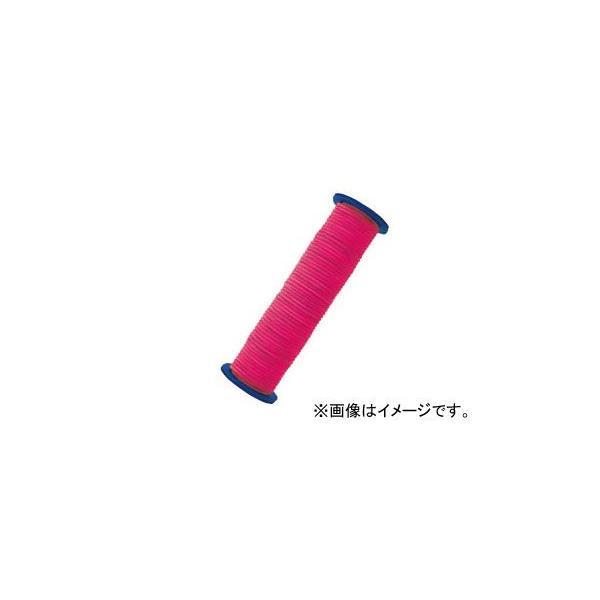 シンワ測定 ゴム水糸 リール巻 蛍光ピンク 3mm 30m 78564 JAN:4960910785649