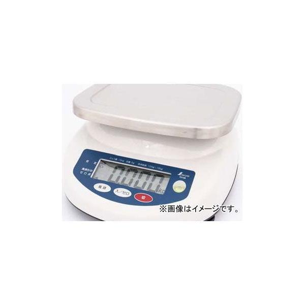 シンワ測定 デジタル上皿はかり 取引証明以外用 15kg 70106 JAN:4960910701069