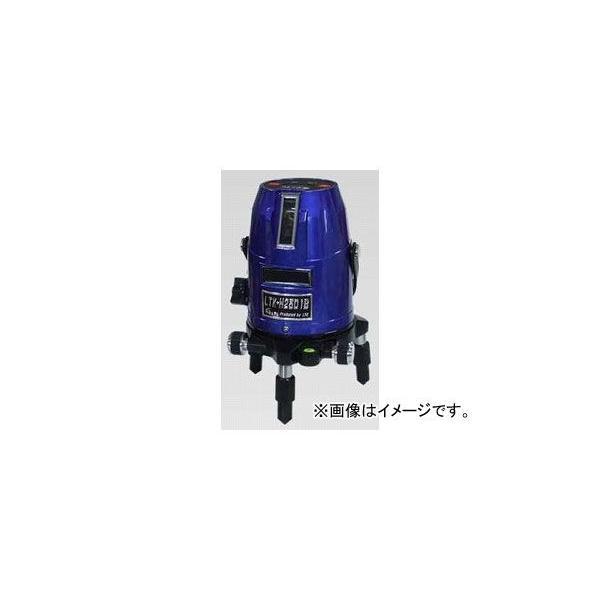 テクノ販売 高輝度レーザー墨出し器 ハイパワーラインレーザー LTK-H2501B JAN:4562292701448