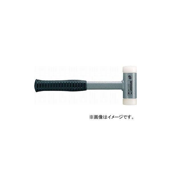 HALDER スーパークラフトスレッジハンマー ナイロン(白) 頭径80mm 3366.081(4818296)