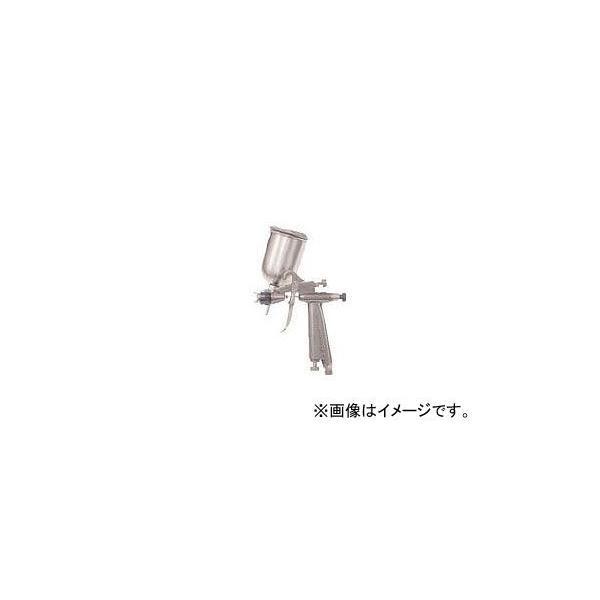 アネスト岩田 自動車補修専用スプレーガン 「kiwami mini」 カップ付 W-50-136BGC(4896068) JAN:4538995109096