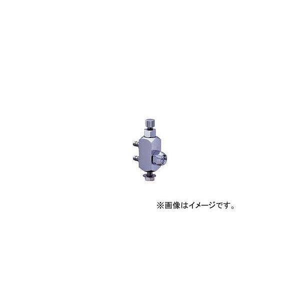 扶桑 ルミナ自動スプレーガン HM-9型 (丸吹き 超ミニ型) HM-9(4647645) JAN:4560118310041
