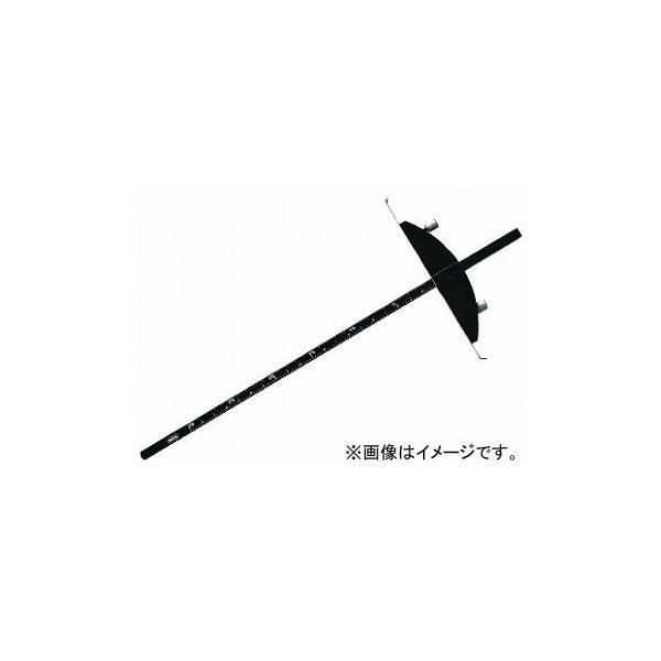 モトコマ コンパクト丸鋸定規 ステンレス 600mm MJH-600C JAN:4900028480623