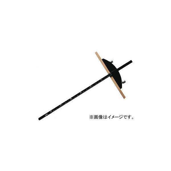 モトコマ コンパクト丸鋸定規 白樫 450mm NKP-450C JAN:4900028480661