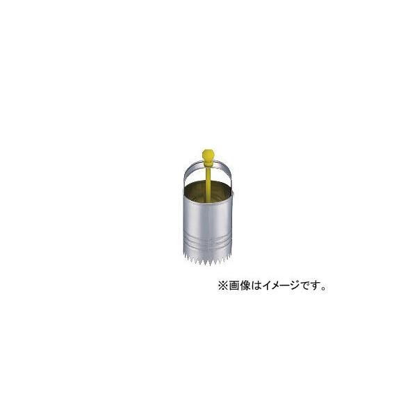 モトコマ マルチ穴あけ器 φ60 HA-60 JAN:4900028000715