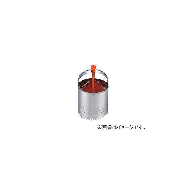 モトコマ マルチ穴あけ器 φ80 HA-80 JAN:4900028000722