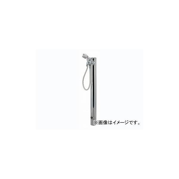 カクダイ ステンレスシャワー水栓柱(ペット用) 品番:624-043 JAN:4972353624157