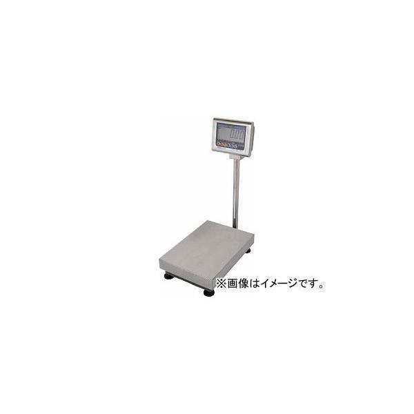 ヤマト 完全防水形デジタル台はかり(検定品) DP-6302-2WPK-30(7582901)
