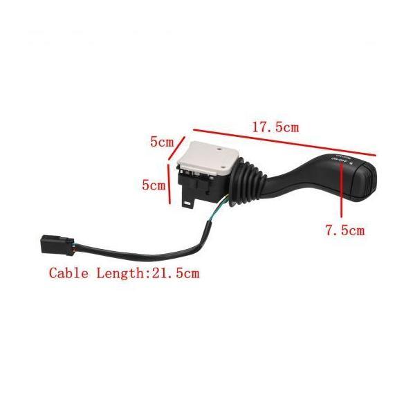 AL #ZPN-14270 142001-0 92054763 インジケーター ライト ウインカー スイッチ クルーズ コントロール 適用: ホールデン/HOLDEN カレー コモドール AL-HH-2001