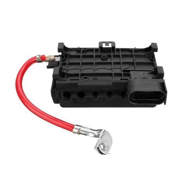 AL バッテリー ヒューズ ボックス ケーブル 1J0937617D 1J0937550AA 1J0937550 適用: VW ビートル/ゴルフ/ジェッタ AL-LL-1678