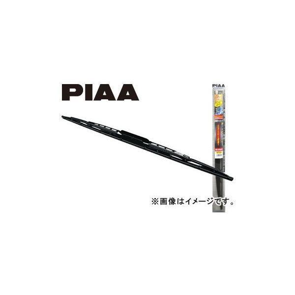 PIAA 雨用ワイパブレード 超強力シリコート ブラック 助手席側 475mm IWS48 フォルクスワーゲン/VOLKSWAGEN ヴェント コラード ゴルフIII