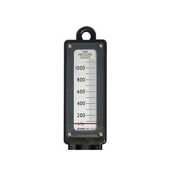 泉産業貿易 ボックスゲージ ISO仕様 トラック用 BG11 NOM-L/ISO