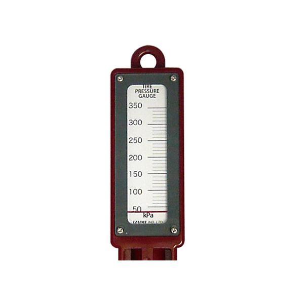 泉産業貿易 ボックスゲージ 乗用車用 BG03 NOM-S