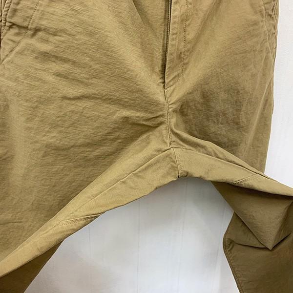ブレナ BRENA COQ-PANTS コックパンツ (UNI-SEX) (全3色) apakabar-style 06