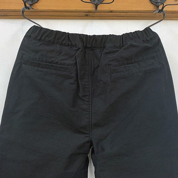 ブレナ BRENA COQ-PANTS コックパンツ (UNI-SEX) (全3色) apakabar-style 10