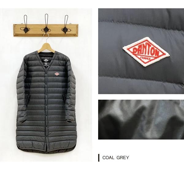 ダントン DANTON (Ladies) インナー ダウンコート (JD-8935) (全4色)|apakabar-style|15