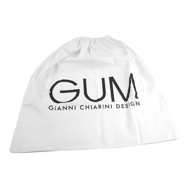 ジャンニキャリーニ GUM KNIT 1740T ボストン GY