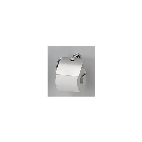 TOTOメタルアクセサリー紙巻器(マット(艶無し)タイプ)YH407R(ブラケット丸型)