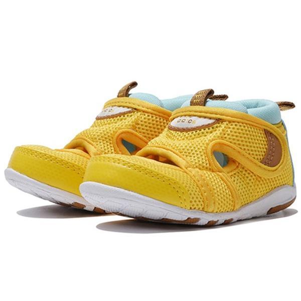 f29060b764242 ... newbalance FD506 BUI ブルー PNI ピンク YLI イエロー ニューバランス ベビーサンダル ベビーシューズ ベビー靴  ...